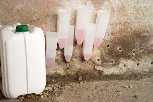 Vases doseurs © PhotographyByMK - Shutterstock
